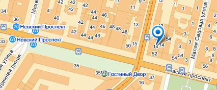 ул. Садовая, 14