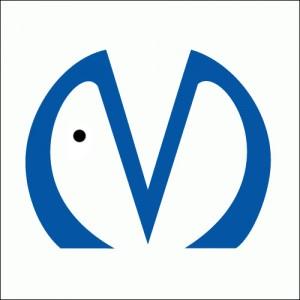 Логотип петербурского метро